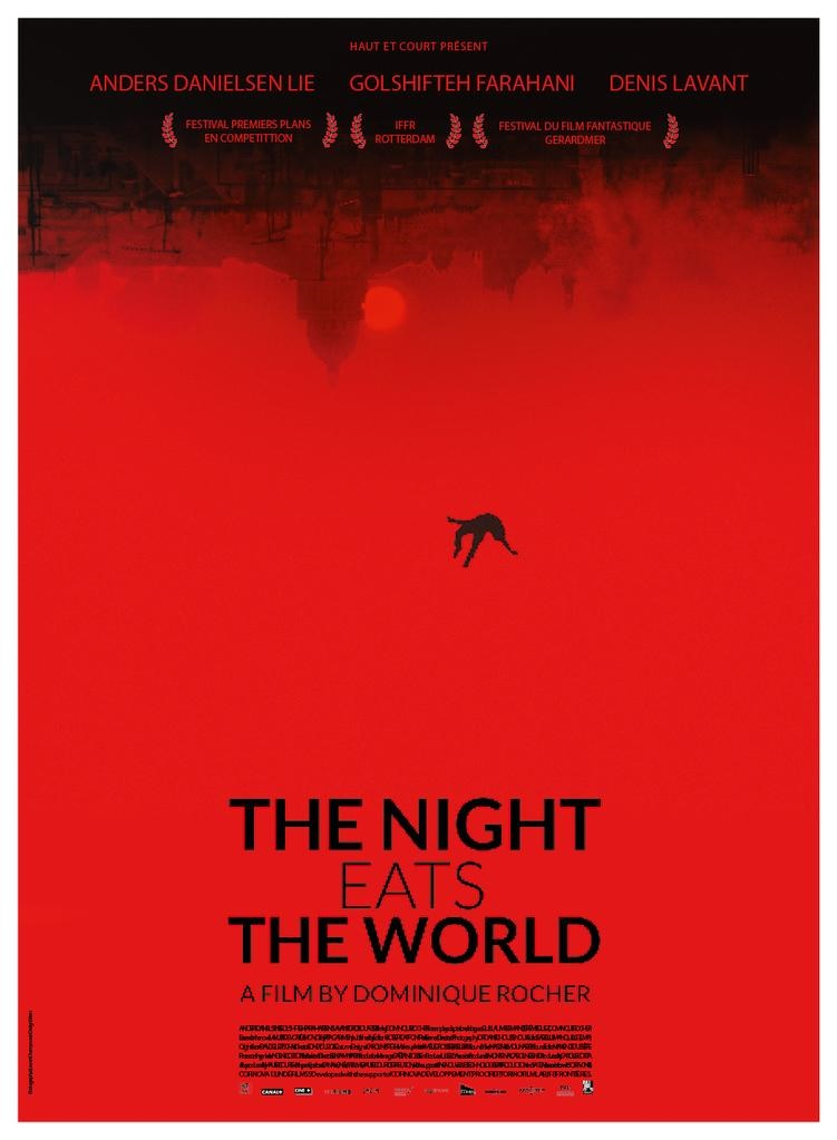 Best Of The Best In Horror 2018 19 The Night Eats The