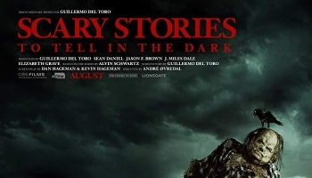 Mark Steger Scary Stories To Tell In The Dark